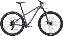 Kona Honzo AL/DL 29er Mountain Bike 2018 - Hardtail MTB