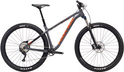 Kona Honzo AL/JD 29er Mountain Bike 2018 - Hardtail MTB