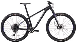 Kona Honzo CR Race 29er Mountain Bike 2018 - Hardtail MTB