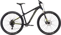 Product image for Kona Kahuna 29er Mountain Bike 2018 - Hardtail MTB