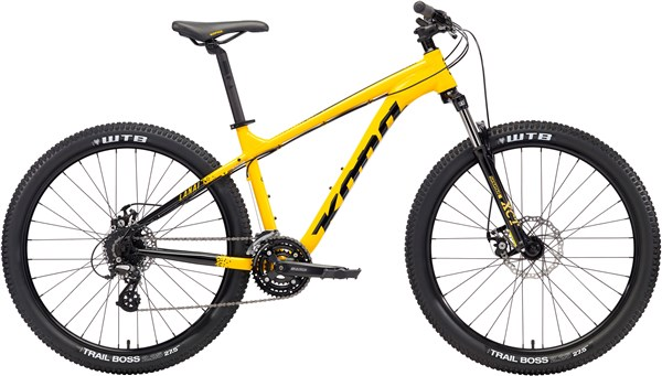 "Kona Lanai 27.5"" Mountain Bike 2018 - Hardtail MTB"