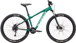 Kona Mahuna 29er Mountain Bike 2018 - Hardtail MTB