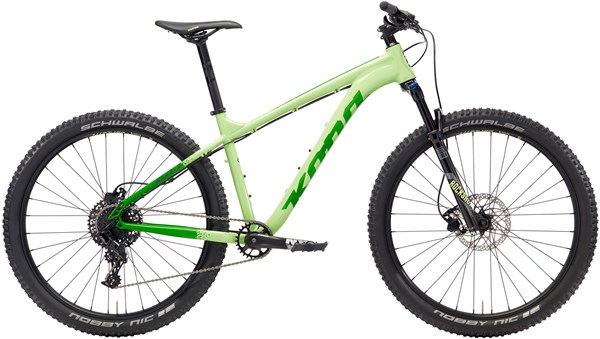 "Kona Mohala 27.5"" Womens Mountain Bike 2018 - Hardtail MTB"