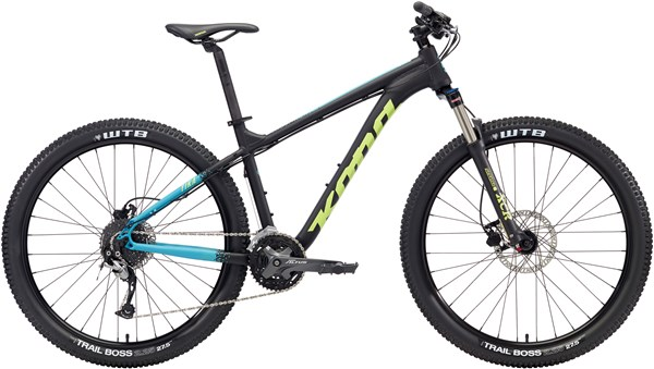 "Kona Tika 27.5"" Womens Mountain Bike 2018 - Hardtail MTB"