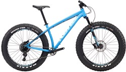 Product image for Kona WoZo Mountain Bike 2018 - Fat bike