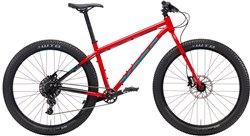 Product image for Kona Unit X 27.5+ Mountain Bike 2018 - Hardtail MTB