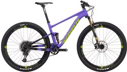 Product image for Kona Hei Hei Race Supreme 29er Mountain Bike 2018 - XC Full Suspension MTB