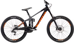 "Kona Operator 27.5"" Mountain Bike 2018 - Downhill Full Suspension MTB"