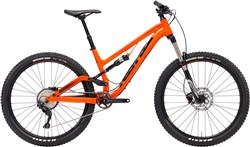 "Kona Process 134 SE 27.5"" Mountain Bike 2018 - Trail Full Suspension MTB"