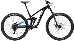 Kona Process 153 AL 29er Mountain Bike 2018 - Enduro Full Suspension MTB