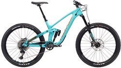 "Product image for Kona Process 153 CR/DL 27.5"" Mountain Bike 2018 - Enduro Full Suspension MTB"