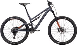 "Kona Process 153 SE 27.5"" Mountain Bike 2018 - Enduro Full Suspension MTB"