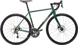 Kona Wheelhouse 2018 - Road Bike