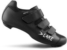 Product image for Lake CX161 Road Wide Fit Shoes
