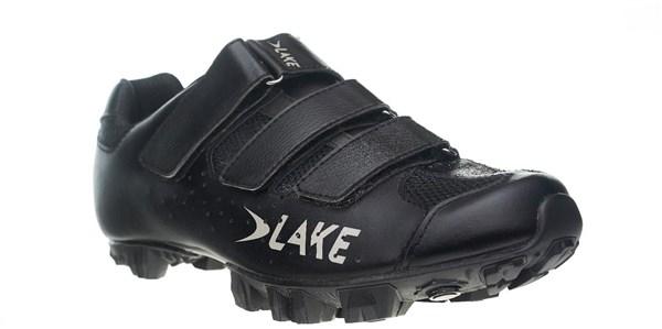 lake - MX161 Flat MTB Shoes