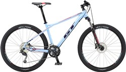 "GT Avalanche Comp 27.5"" Womens Mountain Bike 2018 - Hardtail MTB"