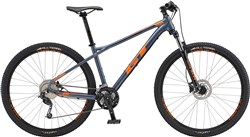 GT Avalanche Comp 29er Mountain Bike 2018 - Hardtail MTB