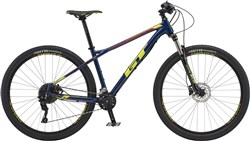 GT Avalanche Elite 29er Mountain Bike 2018 - Hardtail MTB