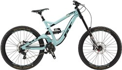"GT Fury Pro 27.5"" Mountain Bike 2018 - Downhill Full Suspension MTB"