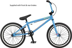 GT Jr. Performer 18w 2018 - BMX Bike