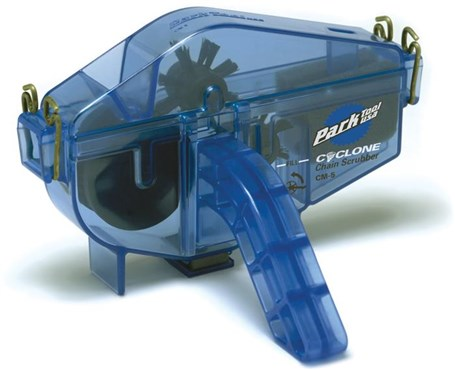 Park Tool CM5 Cyclone Chain Scrubber
