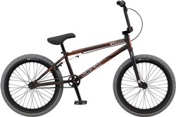 Product image for GT Team Comp 2018 - BMX Bike