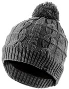 Sealskinz Waterproof Cable Knit Bobble Hat AW17