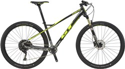 GT Zaskar Carbon Comp 29er Mountain Bike 2018 - Hardtail MTB