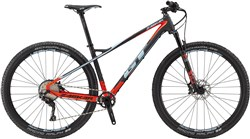 GT Zaskar Carbon Expert 29er Mountain Bike 2018 - Hardtail MTB