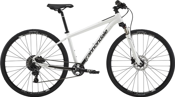 Cannondale Althea 1 Womens 2018 - Hybrid Sports Bike