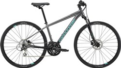 Cannondale Althea 3 Womens 2018 - Hybrid Sports Bike