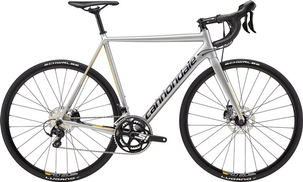 Cannondale CAAD12 Disc 105 2018 - Road Bike