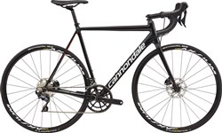 Cannondale CAAD12 Disc Ultegra 2018 - Road Bike