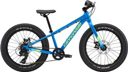 Cannondale Cujo 20w 2018 - Kids Bike