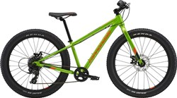 Cannondale Cujo 24w 2018 - Junior Bike