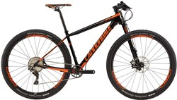 "Cannondale F-Si Carbon 2 27.5"" Mountain Bike 2018 - Hardtail MTB"