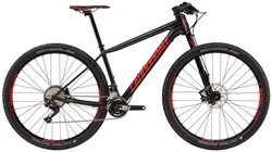 "Cannondale F-Si Carbon 3 27.5"" Mountain Bike 2018 - Hardtail MTB"