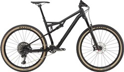 "Cannondale Habit SE 27.5"" Mountain Bike 2018 - Trail Full Suspension MTB"