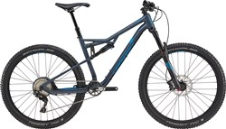 "Cannondale Habit 3 27.5"" Mountain Bike 2018 - Trail Full Suspension MTB"