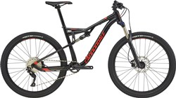 "Product image for Cannondale Habit 6 27.5"" Mountain Bike 2018 - Trail Full Suspension MTB"