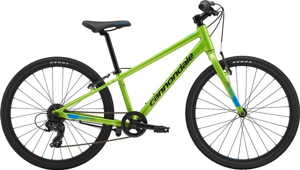 Cannondale Quick 24w 2019 - Junior Bike