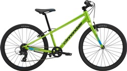 Cannondale Quick 24w 2018 - Junior Bike
