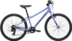 Cannondale Quick 24w Girls 2018 - Junior Bike
