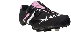 Lake MX237 Womens MTB/Cross Carbon Shoes