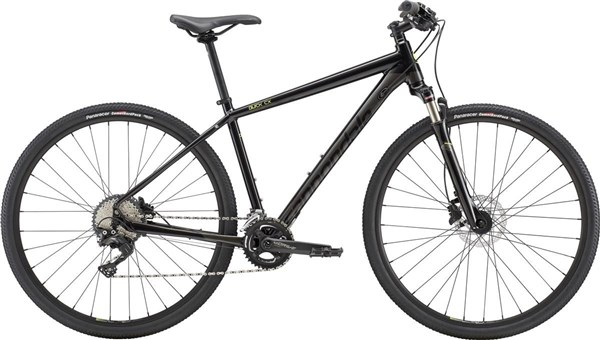 Cannondale Quick CX 1 2018 - Hybrid Sports Bike
