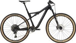 Cannondale Scalpel SE 2 29er Mountain Bike 2018 - Full Suspension MTB