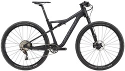 Cannondale Scalpel-Si Carbon 3 29er Mountain Bike 2018 - XC Full Suspension MTB