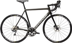 Product image for Cannondale SuperSix EVO Disc Ultegra 2018 - Road Bike