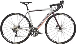 Cannondale SuperSix EVO Disc Ultegra Womens 2018 - Road Bike