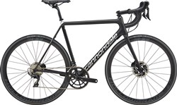 Product image for Cannondale SuperSix EVO Hi-MOD Disc Dura-Ace 2018 - Road Bike